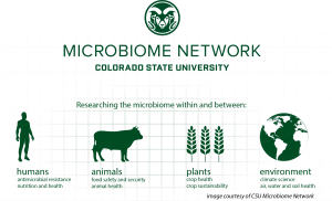 CSU Microbiome Network at Colorado State University